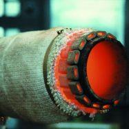 Materiały izolacyjne do wyżarzania